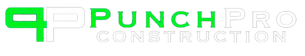 Punch Pro Construction & Restoration