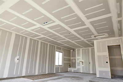 Drywall Services